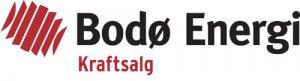 Bodø Energi Logo
