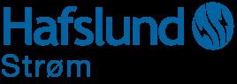 Hafslund logo